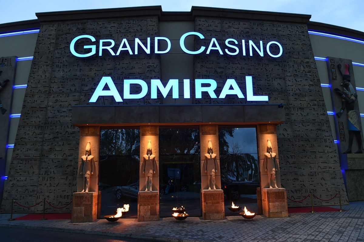 Casino Admiral Zelezna Ruda