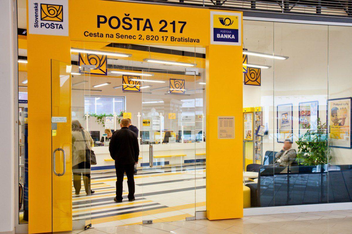 0b98d72d93 Slovenská pošta