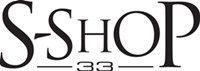 S-Shop logo_cierna