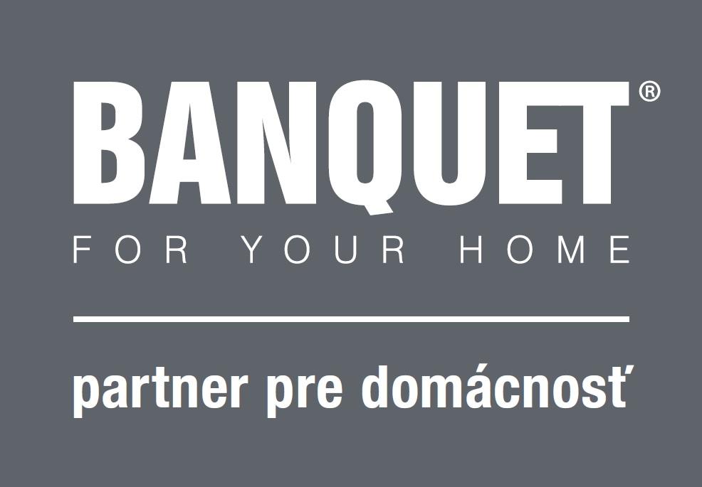 BANQUET – partner pre domácnosť