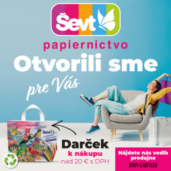 nova-predajna-sevt-papiernictvo-shopping-palace